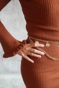 Gouden Belt